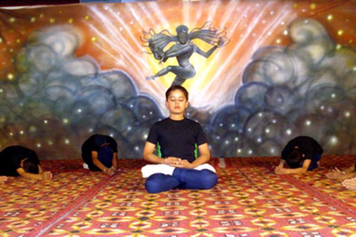 Indian Heritage School-Yoga