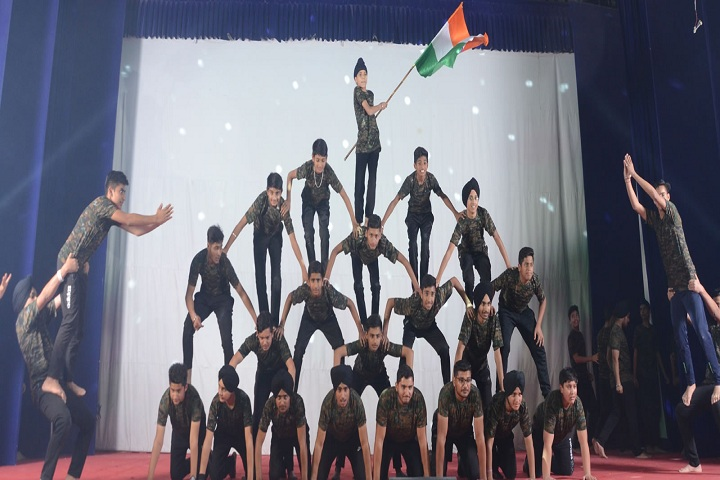 Indian Heritage School-Event