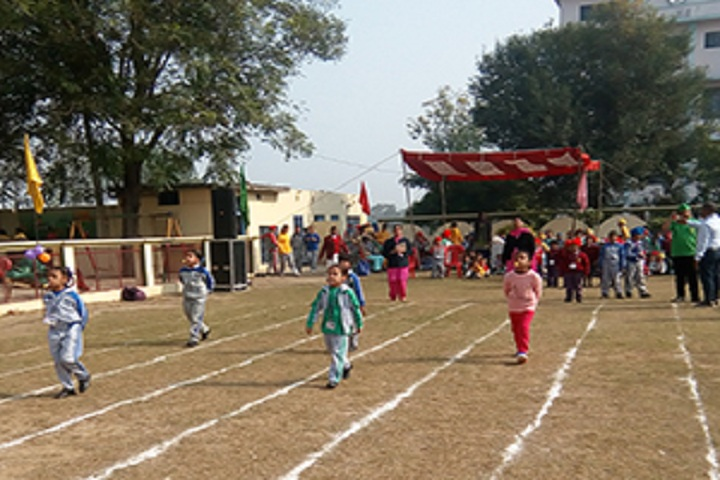 Christ The King Convent School-Sports