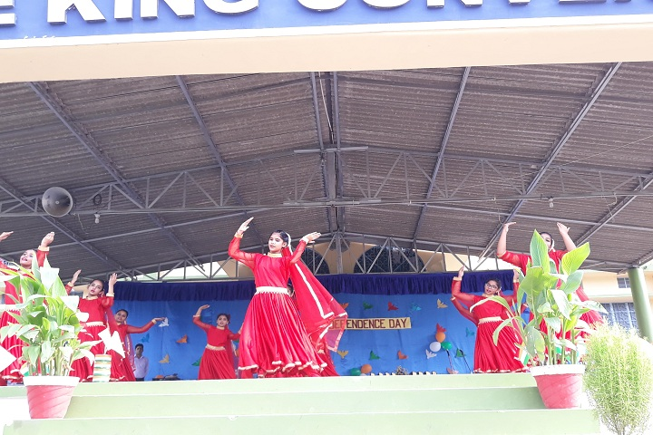 Christ The King Convent School-Annual Day