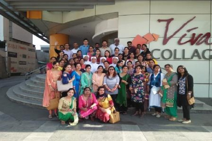 Christ The King Convent School-Staff