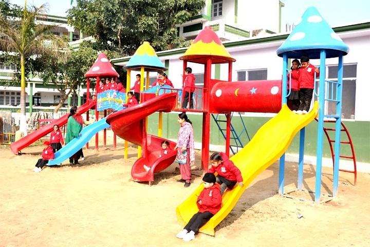 Guru Teg Bahadur International School-Kindergarden