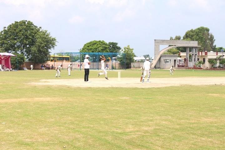Mata Baljinder Kaur Memorial Kaler International Public School-Sports