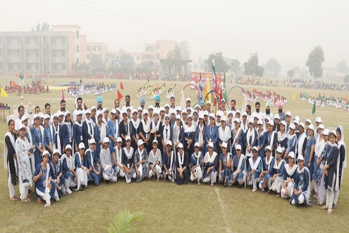 Mata Baljinder Kaur Memorial Kaler International Public School-Staff