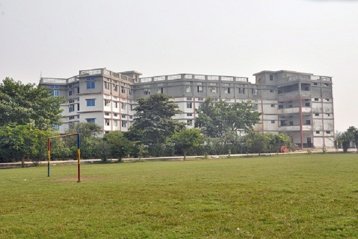 Ambrosial Public School-Campus View