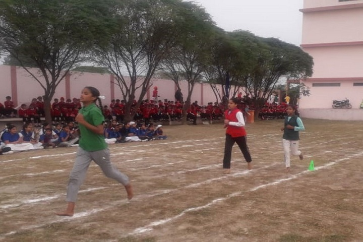 St Marys Convent School-Games