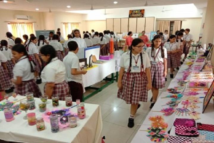 St Josephs Convent School-Exhibition