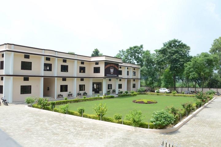 Jogindra Convent School-School Over View