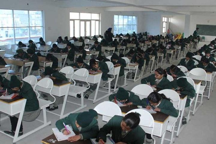 Sant Baba Hari Singh Model School-Essay Writing