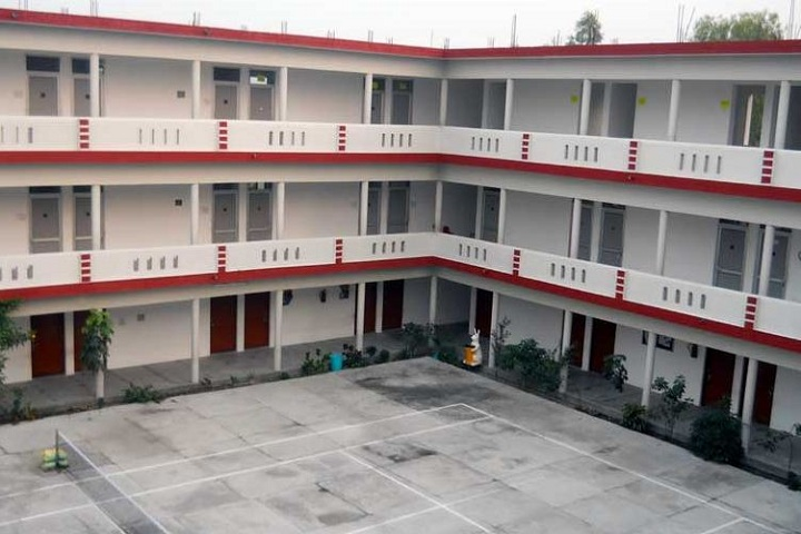 Sant Baba Hari Singh Model School-School Overview