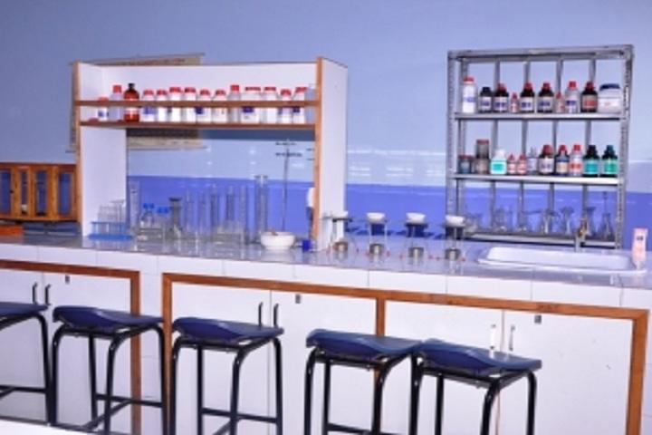 The Milestone Smart School-Science Lab
