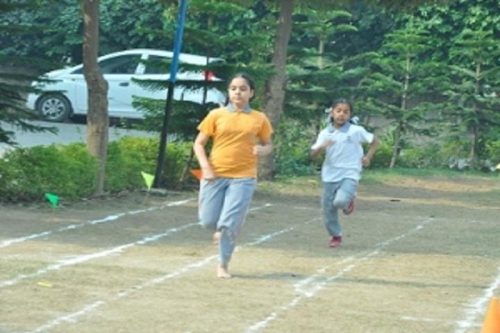 The Milestone Smart School-Sports