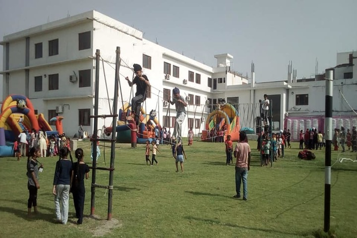 Avior Convent School-Kids Park