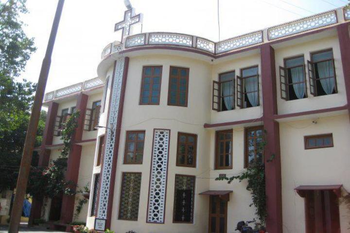 Sophia High School-Campus