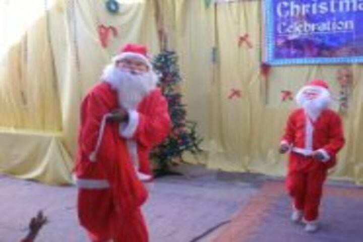 Hillview Adventist School-Christmas Celebrations