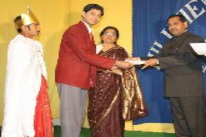 Hillview Adventist School-Felicitation