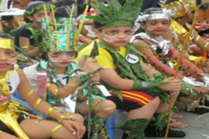 Childrens Academy-Annual Day