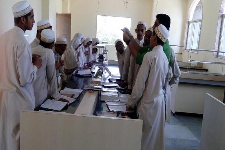 M S B Educational Institute-Laboratory
