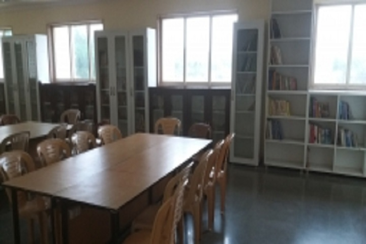 M S B Educational Institute-Library