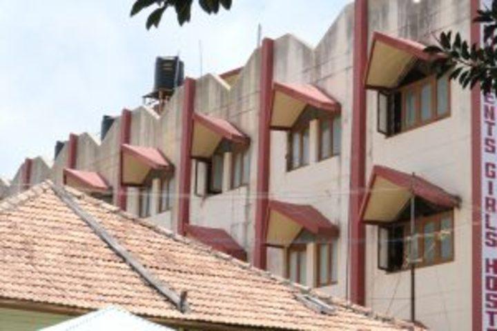 Holy Innocents School Junior College-Girls Hostel