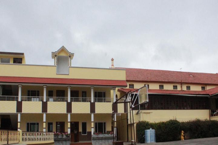 Nazareth Convent High School