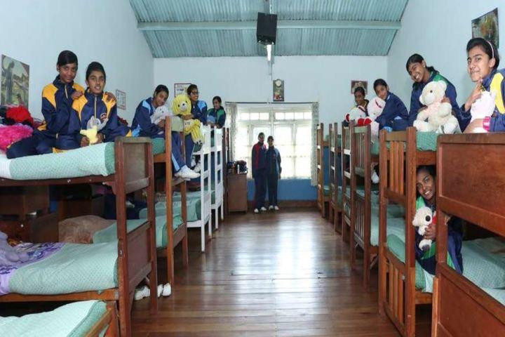 St Hildas School-Hostel