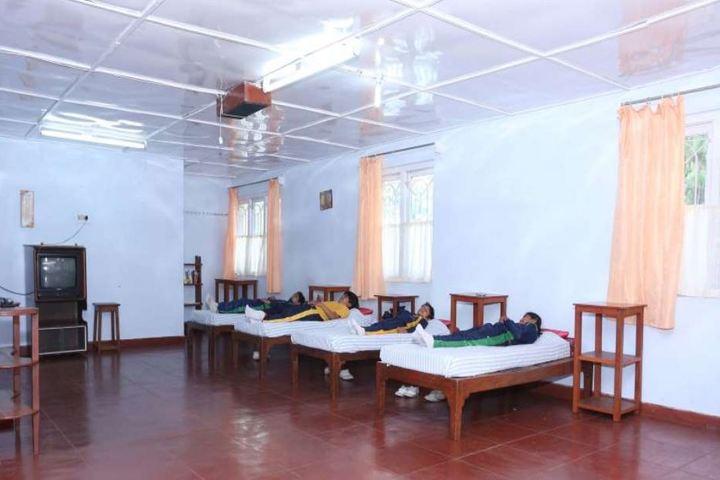 St Hildas School-Medical Facility