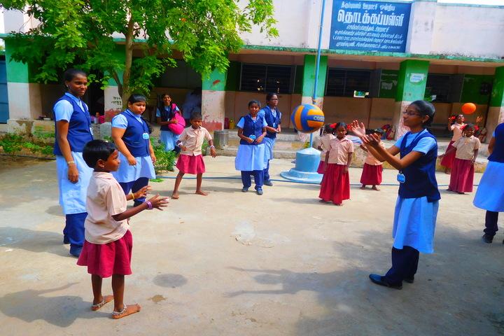 Virudhunagar T S M Manickam Nadar Janaki Ammal School-Activity