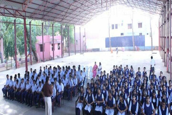 Jeevana School-Awareness