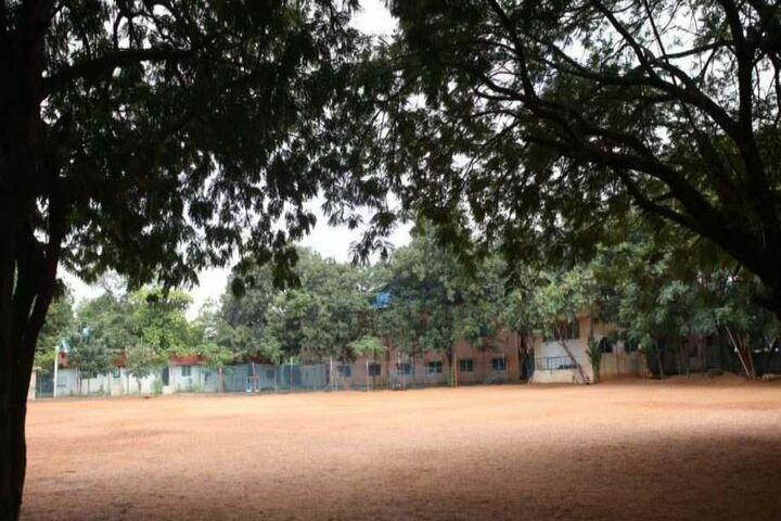 Jeevana School-Play Ground