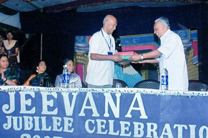 Jeevana School-Silver Jubilee Celebration