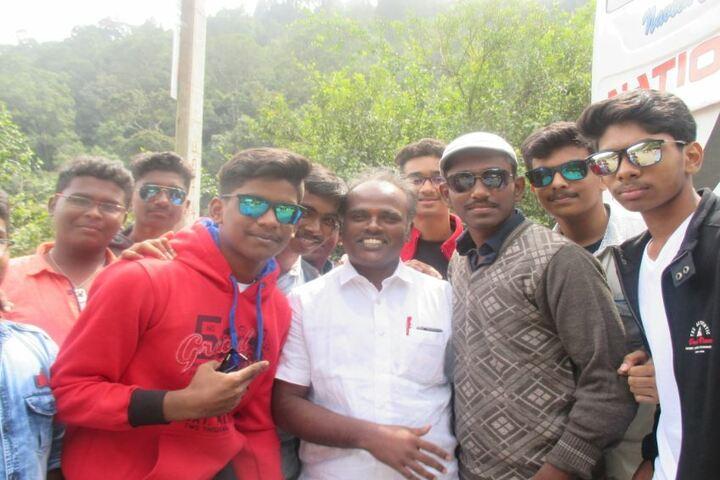 Jeevana School-Tour