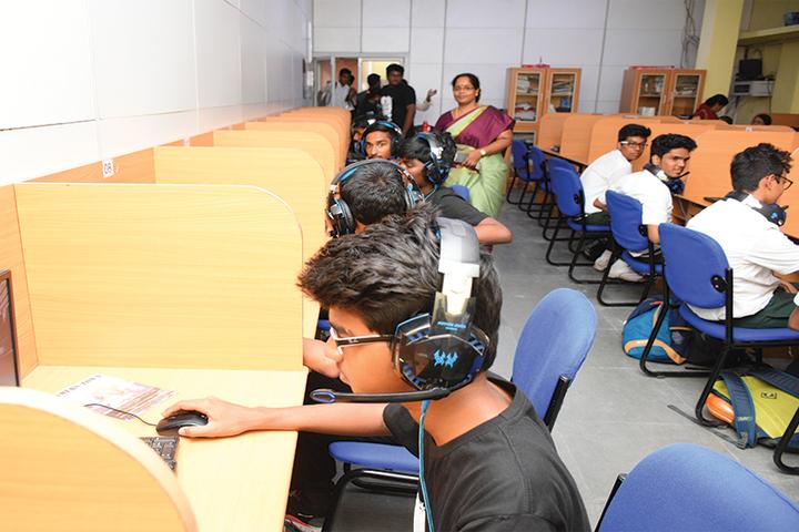 The Ashram-Language Lab