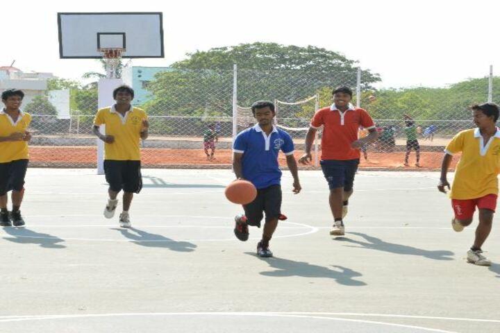 Keswick Public School-Sports