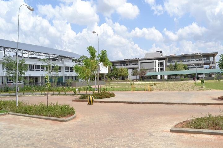 Lakshmi School-Campus View1