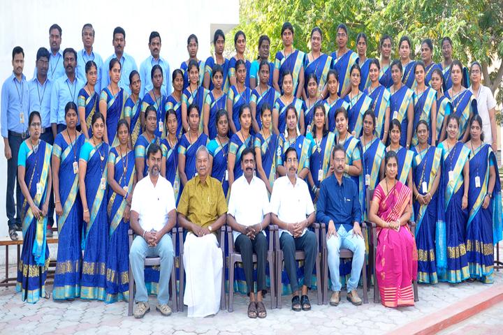 Idhayam Rajendran Residential School-Faculty