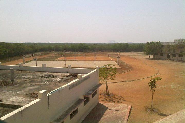 Idhayam Rajendran Residential School-Play Area