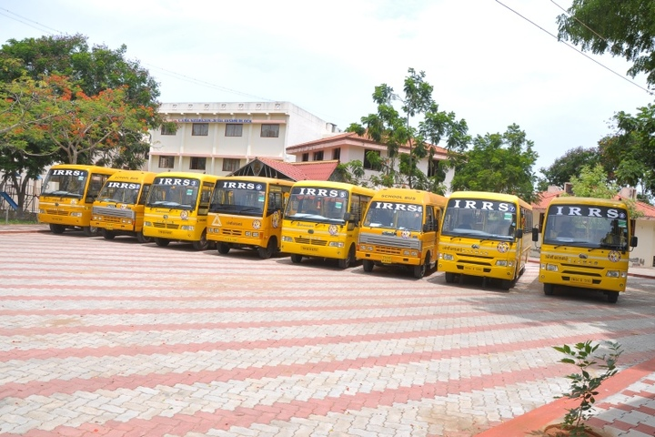 Idhayam Rajendran Residential School-School Transport