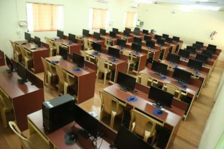 St Patricks High School-Computer Lab
