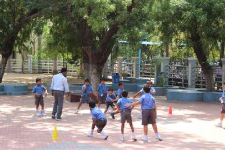 St Patricks High School-Physical Education