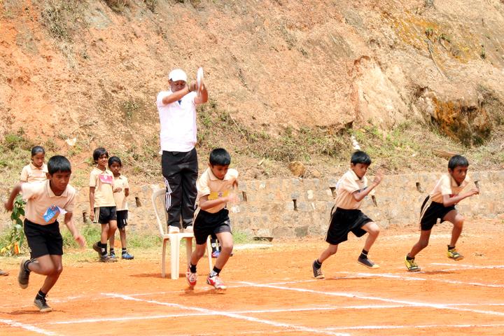 Riverside Public School-Annual Sports Meet