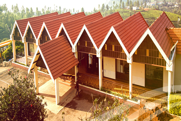 Riverside Public School-School Campus