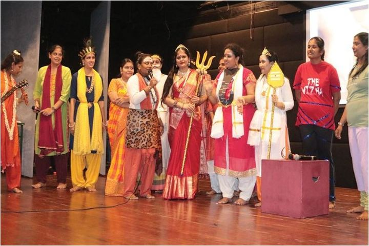 Chettinad Hari Shree Vidyalayam-Cultural Fest