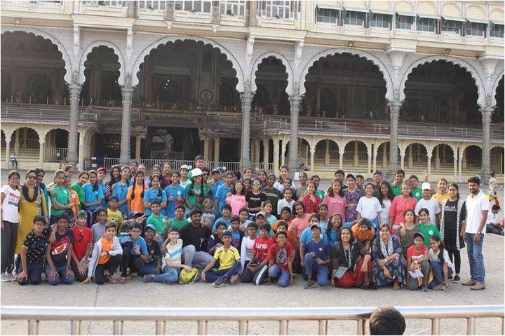 Chettinad Hari Shree Vidyalayam-Educational Tour
