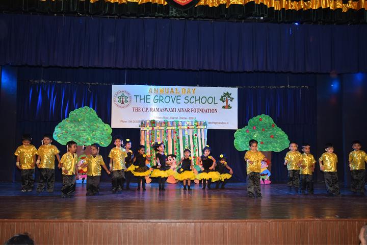 The Grove School-Annual Day Celebration