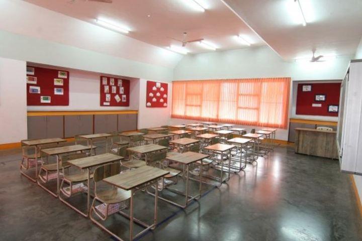The Little Kingdom Senior School-Class Room