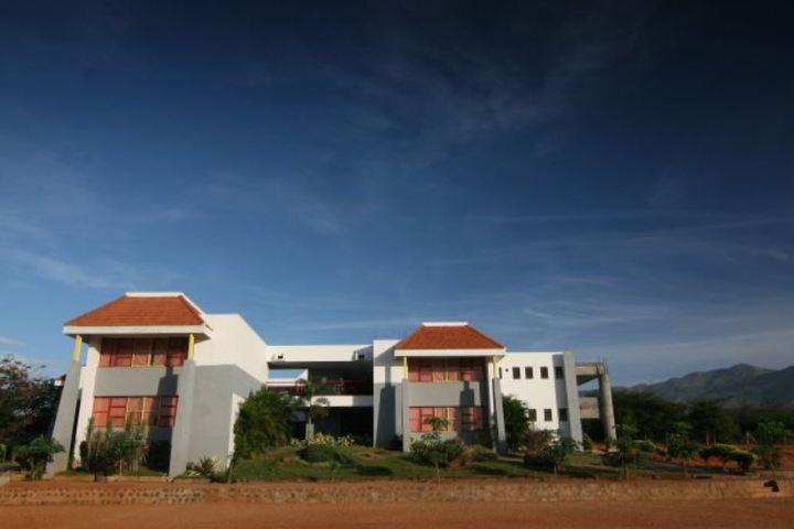 The Little Kingdom Senior School-School Building
