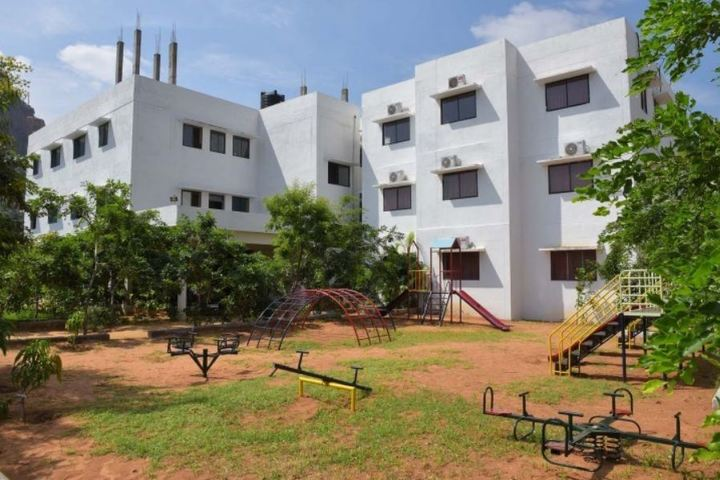 Comorin International School-Play Area