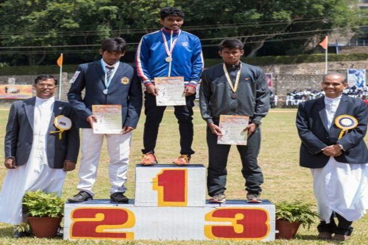 Montfort School-Winners