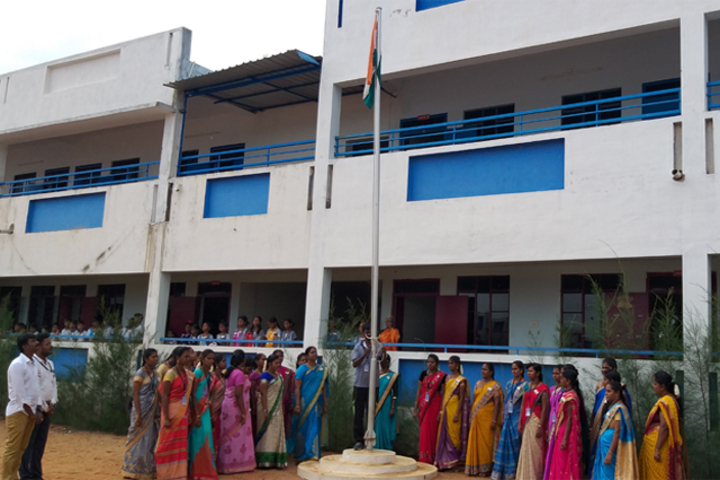 S D R School-Independence Day